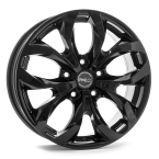 Proline TX100 black glossy(10001202)