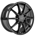 Proline UX100 black glossy(10001392)