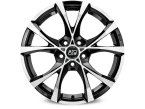 Msw Cross Over BLACK FULL POLISHED(W1923950056)