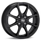 Msw X4 Black MATT BLACK(W19284002T53)