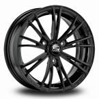 Msw X2 Black GLOSS BLACK(W85045001C5)