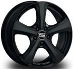Msw 19T Black Edition MATT BLACK(W19194022T53)