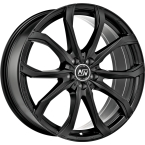 Msw 48 Black MATT BLACK(W1925900153)