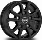 Msw 48 Van Black MATT BLACK(W19299001T53)