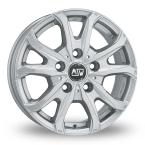 Msw 48 Van Silver FULL SILVER(W19299002T09)