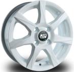 Msw 77-14 hvid Hvid(W19218500T30)