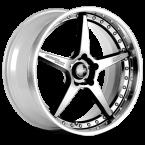Oz Crono III MATT GRAPHITE SILVER(W2108250322)