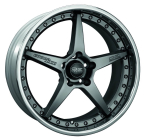 Oz Crono III black MATT BLACK(W2108250353)