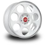 Oz Anniversary 45 White RACE WHITE DIAMOND LIP(W01A00202WD)