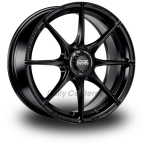 Oz Formula HLT-4 Black MATT BLACK(W01957001A53)