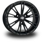 Oz X2 Black MATT BLACK(W8504500139)