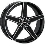 Autec Delano Black Polished MATT BLACK POLISHED(D852030.1125BP)