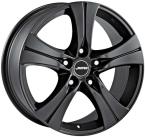 Autec Ethos Black Black Polished(EB75734.1205)