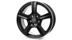 Autec Ionik Black Polished MATT BLACK POLISHED(I7017455098116)