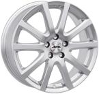 Autec Skandic ECE Brillant Silver(S65641.1125ECE)