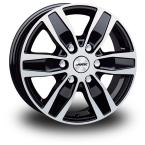 Autec Quantro 6 Black Black Matt(Q6516626153822)