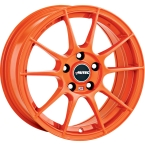 Autec Wizard Orange RACING ORANGE(W80945.1085RO)