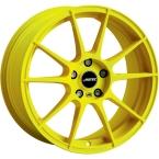 Autec Wizard Yellow ATOMIC YELLOW(W65525.1084AY)