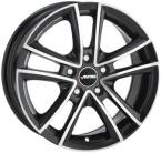 Autec Yucon Black Black Polished(YB65535.1105)