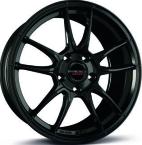 BORBET MC Black Black Glossy(MC10940.1305716BG)