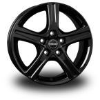 BORBET CWD Evo Black BLACK GLOSSY(CWD65652.1125BG)
