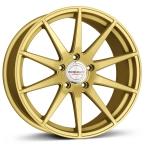 BORBET GTX Gold GOLD MATT(GTX85930.1205GOM)