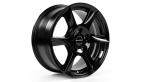 BORBET TL Black Black Glossy(TL50435100557BG)