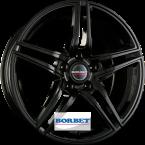 BORBET XRT Black Black Glossy(XRT85930.1125BG)