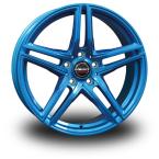 BORBET XRT Candy Blue CANDY BLUE(XRT85935.1205CB)