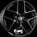 BORBET Y Black Glossy BLACK GLOSSY(496540)