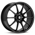 Sparco Assetto Gara Black MATT BLACK(W2903150039)