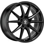 Sparco DRS Black GLOSS BLACK(W29074001C5)