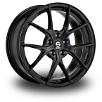 Sparco Podio GLOSS BLACK(W29071500IC5)