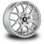 Sparco Pro Corsa Silver FULL SILVER(W2905810509)