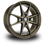 Sparco Trofeo 4 Bronze GLOSS BRONZE(W29064502S5)