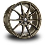 Sparco Trofeo 5 Bronze GLOSS BRONZE(W29061502S5)