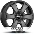 OXXO M AVENTURA BLACK (OX13) MATT BLACK (MB)(OX13-751825-T7-53)