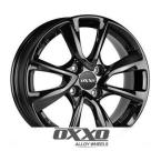 OXXO M OBERON 4 BLACK (OX07) BLACK (GB)(OX07-701720-PC1-03)