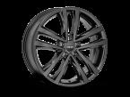 OXXO T BRAVE BLACK (OX16) black (BK)(OX16-751932-B3-03)