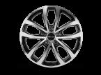 OXXO T HYPERION POLISHED (OX11) black / polished (BKF)(OX11-801851-DBT-33)
