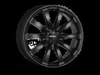 OXXO T RACY BLACK (RG11) matt black (MB)(RG11-751737-B1-53)