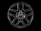 OXXO T VAPOR BLACK  (RG12) BLACK (BK)(RG12-751848-W3-03)