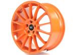 Tec-Speedwheels AS2 Orange(AS2701742X2.RO)