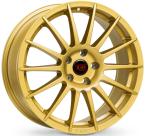 Tec-Speedwheels AS2 gold(AS2751745W3.GO)