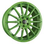 Tec-Speedwheels AS2 Grün(AS2701735F1.RG)