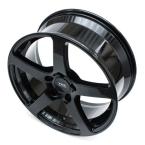 Tec-Speedwheels GT5 Schwarz-Glanz(1018TEC000)