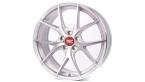 Tec-Speedwheels GT6-EVO Brillant-Silber frontpoliert(GT6801940W5.SP)