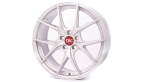 Tec-Speedwheels GT6-EVO Brillant-Silber(GT6801845W3.BS)