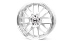 Tec-Speedwheels GT-AR1 Silber hornpoliert(AR1701718PE.SPL)