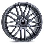 Tec-Speedwheels GT1 Gun-Metal(10520as095)